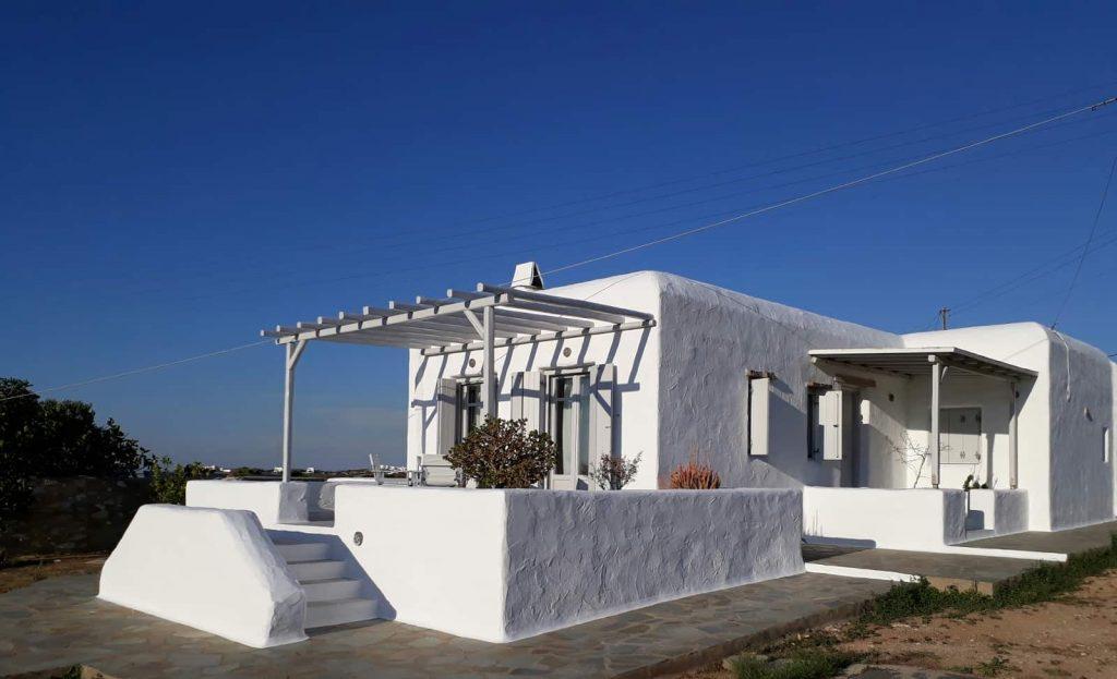 Maison des 37 oliviers